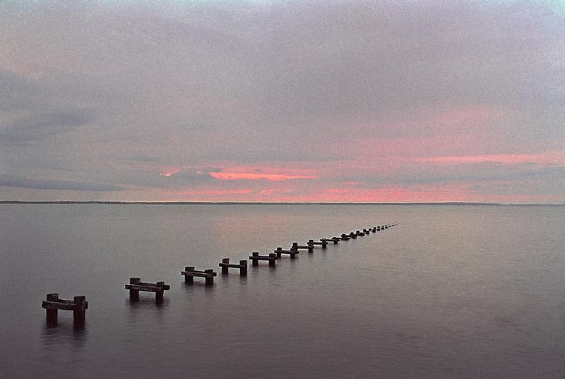 Cliffwood Beach, NJ - Kodak Porta 160 film