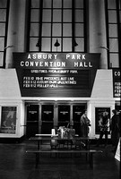 Asbury Park Convention Hall, NJ