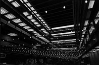 Bell Works - taken with Kodak TMax 3600 film